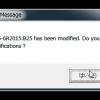 V5-6R2013とV5-6R2015など違うリリース間で設定を独立させる方法